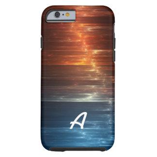Metaal Kleuren Tough iPhone 6 Hoesje