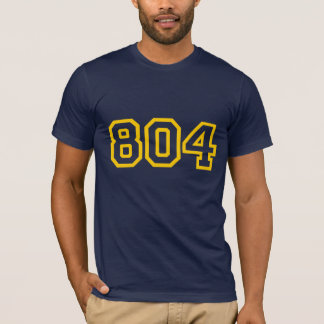 Metro van RVA 804 Richmond T Shirt