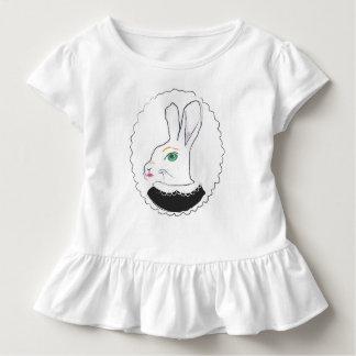 Mevr. Rabbit verstoorde t-shirt