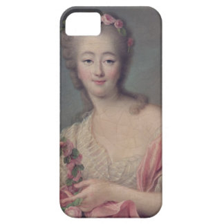 Mevrouw du Barry, 1770 Barely There iPhone 5 Hoesje