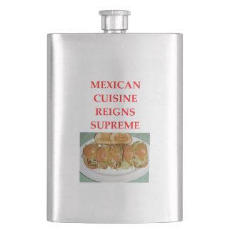 MEXICAANS FLACON