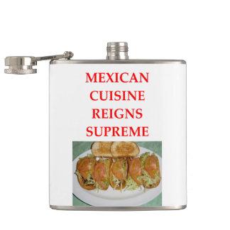 MEXICAANS HEUPFLES