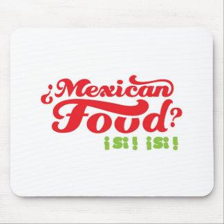 MEXICAANS VOEDSEL MUISMAT