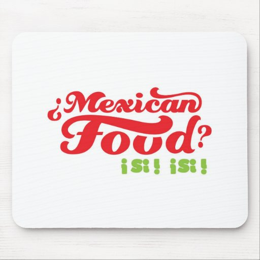 MEXICAANS VOEDSEL MUISMATTEN