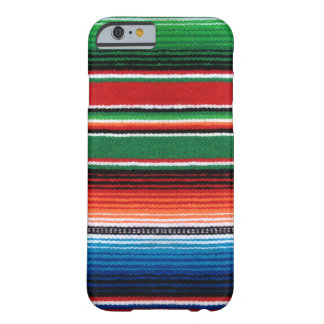 Mexicaanse Serape iPhone 6 hoesje
