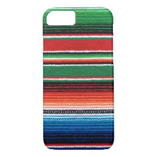 Mexicaanse Serape iPhone 7 hoesje