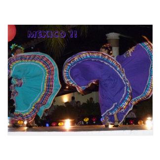 Mexico!! Briefkaart
