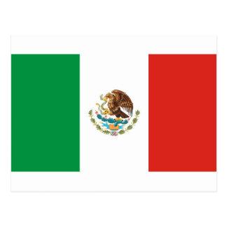 Mexico Briefkaart