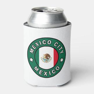 Mexico-City Mexico Blikjeskoeler