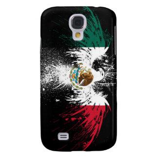 Mexico Galaxy S4 Hoesje