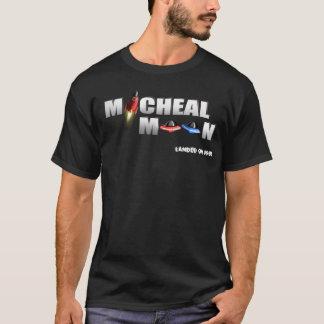 Micheal Moon T Shirt