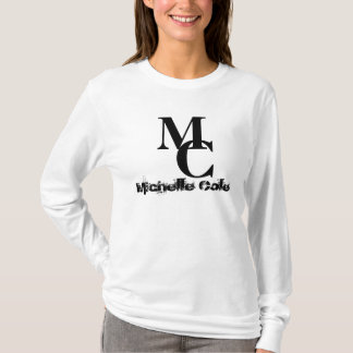 Michelle Cole T Shirt