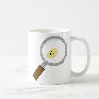 Micro- Spaander Koffiemok