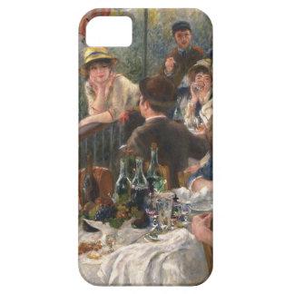 Middagmaal van de Partij van het Roeien Barely There iPhone 5 Hoesje