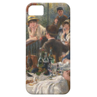 Middagmaal van de Partij van het Roeien - Renoir Barely There iPhone 5 Hoesje