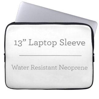 Middelgroot Laptop van de douane Sleeve Computer Sleeves