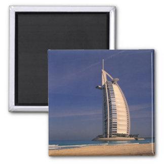 Midden-Oosten, Verenigde Arabische Emiraten, Douba Koelkast Magneet