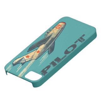 Mig 15 Russische StraalVechter Barely There iPhone 5 Hoesje
