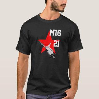 Mig 21 t shirt