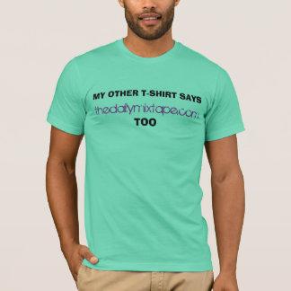 Mijn Andere T-shirt