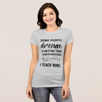 Mijn Favoriete Musici T Shirt