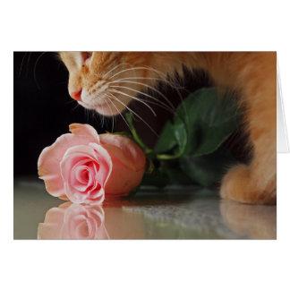 Mijn grappig Valentijn Kaart