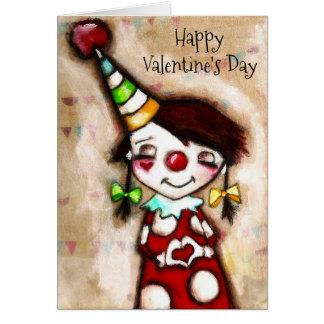 Mijn Grappige Valentijn - Kaart van Valentijn