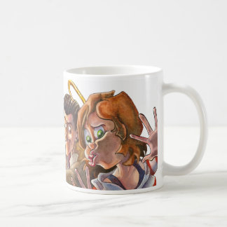 Mijn het karaktermok van de Opa van de Beschermer Koffiemok
