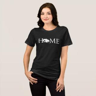 Mijn Huis, de Grote Natie van Navajo T Shirt