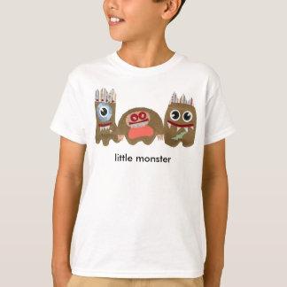 Mijn Klein Monster T Shirt