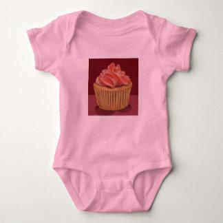 Mijn Kleine Cupcake Tshirt