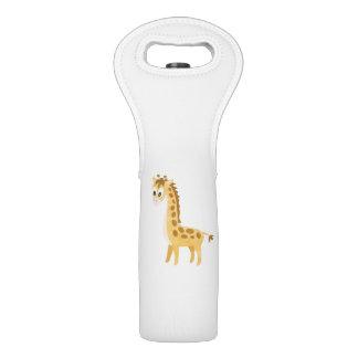 Mijn Kleine Giraf Wijndraagtas