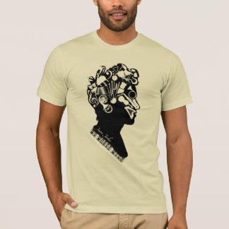Mijn Mening van de Muziek T Shirt
