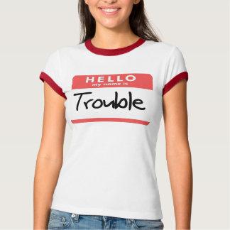 Mijn Naam is Probleem T Shirt