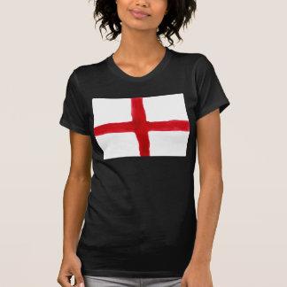 Mijn neem het T-shirt van de Engelse Vrouwen van