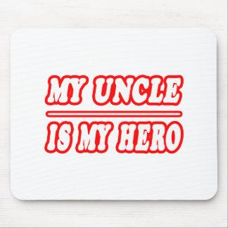 Mijn Oom Is My Hero Muismat