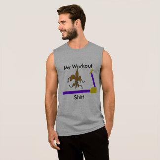 Mijn Overhemd van de Training T Shirt