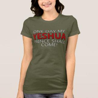 Mijn Prins zal komen T Shirt