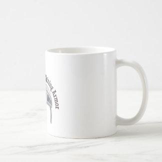 Mijn Ridder Koffiemok