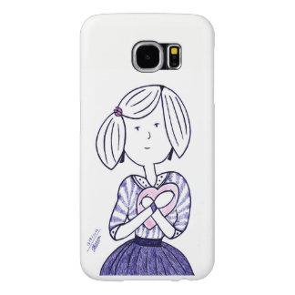 Mijn Samsung Galaxy S6 Hoesje