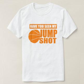 Mijn Schot van de Sprong T Shirt