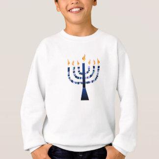 Mijn T-shirt Menorah