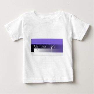 Mijn Tiener Topix T-shirts