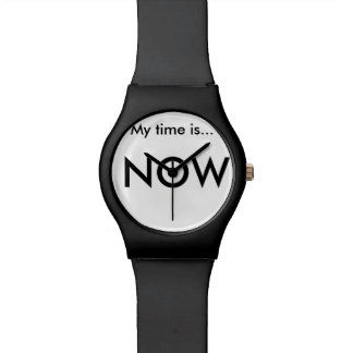 Mijn Tijd is nu Horloge