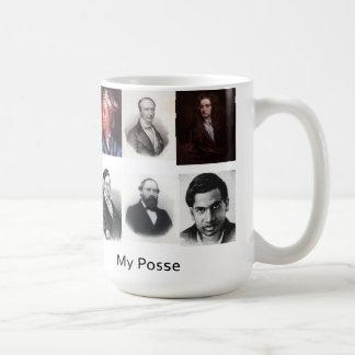 Mijn Troep Koffiemok