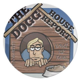 Mijn YouTube kanaliseert de Dogg opslag van het Bord