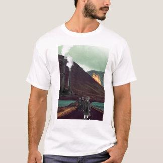 Milieu T Shirt