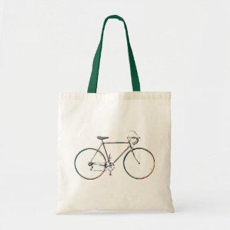 milieuvriendelijke fietsen draagtas