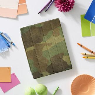 Militaire Camo - iPad Cover