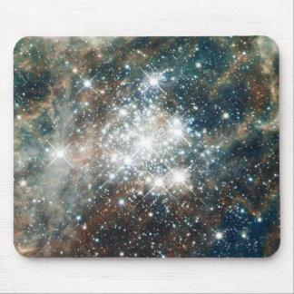 Miljoenen van de Melkweg van het Heelal van de Nev Muismatten